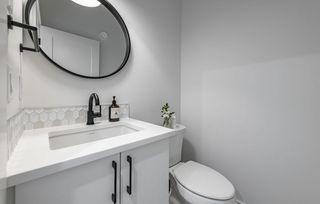 Photo 31: 7409 111 Street NW in Edmonton: Zone 15 House Half Duplex for sale : MLS®# E4215008