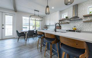 Photo 30: 7409 111 Street NW in Edmonton: Zone 15 House Half Duplex for sale : MLS®# E4215008