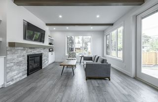 Photo 23: 7409 111 Street NW in Edmonton: Zone 15 House Half Duplex for sale : MLS®# E4215008
