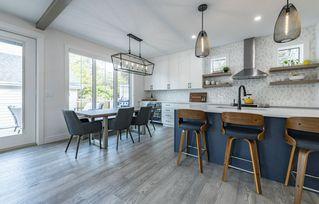Photo 20: 7409 111 Street NW in Edmonton: Zone 15 House Half Duplex for sale : MLS®# E4215008