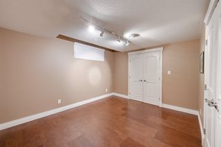 Photo 46: 210 SASKATCHEWAN Drive S in Edmonton: Zone 15 House for sale : MLS®# E4215358