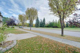 Photo 5: 210 SASKATCHEWAN Drive S in Edmonton: Zone 15 House for sale : MLS®# E4215358