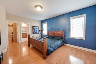 Photo 35: 210 SASKATCHEWAN Drive S in Edmonton: Zone 15 House for sale : MLS®# E4215358