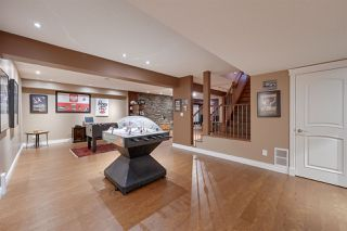 Photo 43: 210 SASKATCHEWAN Drive S in Edmonton: Zone 15 House for sale : MLS®# E4215358