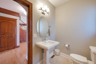 Photo 12: 210 SASKATCHEWAN Drive S in Edmonton: Zone 15 House for sale : MLS®# E4215358