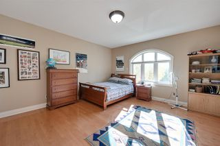 Photo 33: 210 SASKATCHEWAN Drive S in Edmonton: Zone 15 House for sale : MLS®# E4215358
