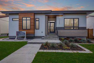 Photo 1: 7627 88 Avenue in Edmonton: Zone 18 House for sale : MLS®# E4215579