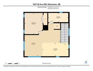 Photo 50: 7627 88 Avenue in Edmonton: Zone 18 House for sale : MLS®# E4215579
