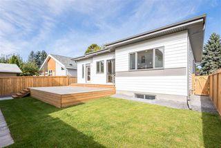 Photo 46: 7627 88 Avenue in Edmonton: Zone 18 House for sale : MLS®# E4215579