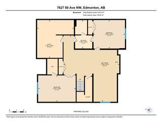 Photo 49: 7627 88 Avenue in Edmonton: Zone 18 House for sale : MLS®# E4215579