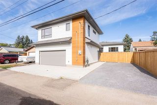 Photo 34: 7627 88 Avenue in Edmonton: Zone 18 House for sale : MLS®# E4215579