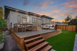 Photo 45: 7627 88 Avenue in Edmonton: Zone 18 House for sale : MLS®# E4215579
