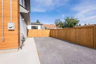 Photo 35: 7627 88 Avenue in Edmonton: Zone 18 House for sale : MLS®# E4215579