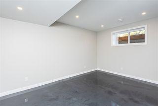 Photo 28: 7627 88 Avenue in Edmonton: Zone 18 House for sale : MLS®# E4215579