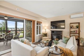 Photo 3: 210 3585 146A Street in Surrey: King George Corridor Condo for sale (South Surrey White Rock)  : MLS®# R2507095