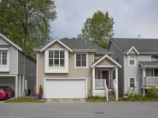 """Main Photo: 407 3000 RIVERBEND Drive in Coquitlam: Coquitlam East House for sale in """"RIVERBEND"""" : MLS®# R2521721"""