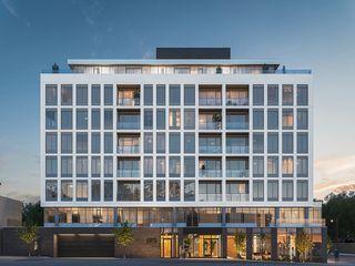 Photo 2: 507 2842-2856 Gottingen Street in Halifax: 3-Halifax North Residential for sale (Halifax-Dartmouth)  : MLS®# 202025371