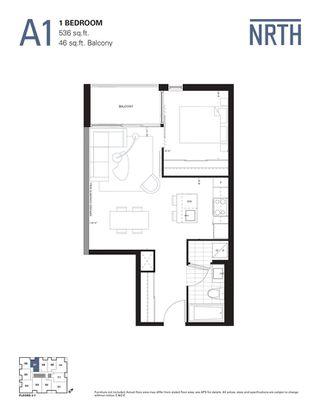 Photo 6: 507 2842-2856 Gottingen Street in Halifax: 3-Halifax North Residential for sale (Halifax-Dartmouth)  : MLS®# 202025371