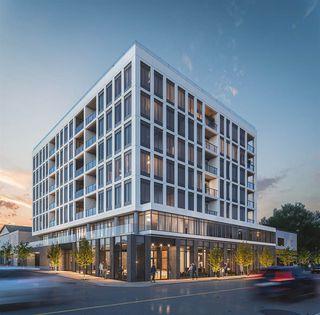 Photo 1: 507 2842-2856 Gottingen Street in Halifax: 3-Halifax North Residential for sale (Halifax-Dartmouth)  : MLS®# 202025371