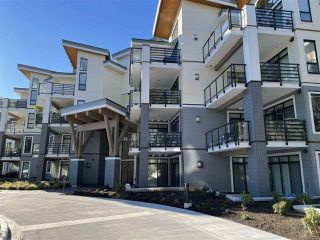 "Main Photo: 302 5384 TYEE Lane in Chilliwack: Vedder S Watson-Promontory Condo for sale in ""THE BOARDWALK"" (Sardis)  : MLS®# R2523781"