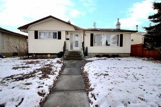 Photo 1: 15703 92 Avenue in Edmonton: Zone 22 Attached Home for sale : MLS®# E4225001