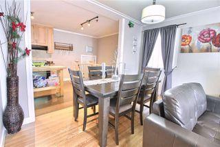 Photo 5: 15703 92 Avenue in Edmonton: Zone 22 Attached Home for sale : MLS®# E4225001