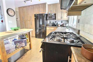 Photo 8: 15703 92 Avenue in Edmonton: Zone 22 Attached Home for sale : MLS®# E4225001
