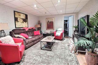 Photo 15: 15703 92 Avenue in Edmonton: Zone 22 Attached Home for sale : MLS®# E4225001