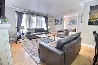 Photo 4: 15703 92 Avenue in Edmonton: Zone 22 Attached Home for sale : MLS®# E4225001