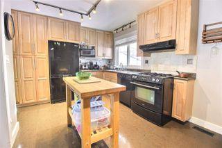 Photo 7: 15703 92 Avenue in Edmonton: Zone 22 Attached Home for sale : MLS®# E4225001