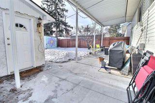 Photo 21: 15703 92 Avenue in Edmonton: Zone 22 Attached Home for sale : MLS®# E4225001
