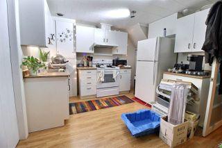 Photo 16: 15703 92 Avenue in Edmonton: Zone 22 Attached Home for sale : MLS®# E4225001