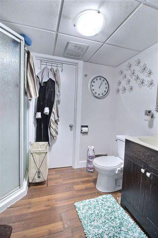 Photo 18: 15703 92 Avenue in Edmonton: Zone 22 Attached Home for sale : MLS®# E4225001