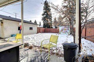 Photo 20: 15703 92 Avenue in Edmonton: Zone 22 Attached Home for sale : MLS®# E4225001