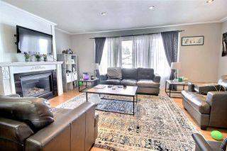 Photo 3: 15703 92 Avenue in Edmonton: Zone 22 Attached Home for sale : MLS®# E4225001