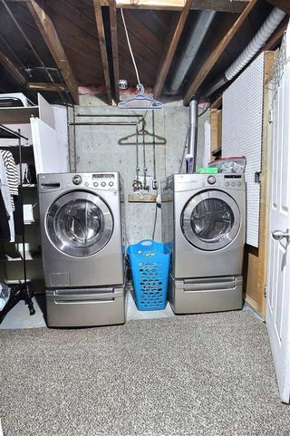 Photo 19: 15703 92 Avenue in Edmonton: Zone 22 Attached Home for sale : MLS®# E4225001
