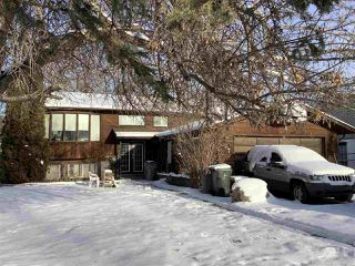 Photo 1: 27 CAMPBELL Drive: Stony Plain House for sale : MLS®# E4169379