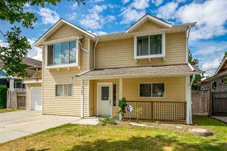 Main Photo: 11741 GLENHURST Street in Maple Ridge: Cottonwood MR House for sale : MLS®# R2404050