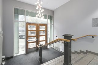 """Photo 19: 106 546 BEATTY Street in Vancouver: Downtown VW Condo for sale in """"Crane Builiding"""" (Vancouver West)  : MLS®# R2413584"""