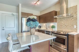 "Photo 3: 402 5811 177B Street in Surrey: Cloverdale BC Condo for sale in ""LATIS"" (Cloverdale)  : MLS®# R2413860"