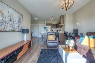 "Photo 9: 402 5811 177B Street in Surrey: Cloverdale BC Condo for sale in ""LATIS"" (Cloverdale)  : MLS®# R2413860"