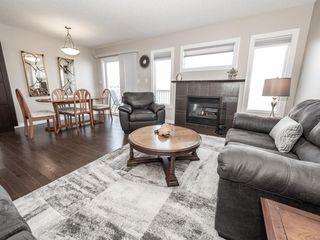 Photo 6: 40 85 SPRUCE VILLAGE Drive: Spruce Grove House Half Duplex for sale : MLS®# E4177969