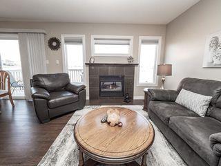 Photo 8: 40 85 SPRUCE VILLAGE Drive: Spruce Grove House Half Duplex for sale : MLS®# E4177969