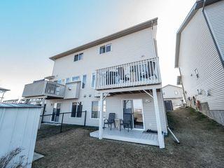 Photo 22: 40 85 SPRUCE VILLAGE Drive: Spruce Grove House Half Duplex for sale : MLS®# E4177969