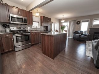 Photo 3: 40 85 SPRUCE VILLAGE Drive: Spruce Grove House Half Duplex for sale : MLS®# E4177969