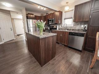 Photo 2: 40 85 SPRUCE VILLAGE Drive: Spruce Grove House Half Duplex for sale : MLS®# E4177969