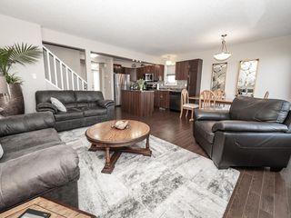 Photo 5: 40 85 SPRUCE VILLAGE Drive: Spruce Grove House Half Duplex for sale : MLS®# E4177969