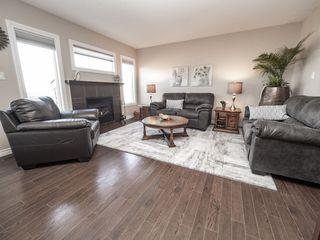 Photo 7: 40 85 SPRUCE VILLAGE Drive: Spruce Grove House Half Duplex for sale : MLS®# E4177969
