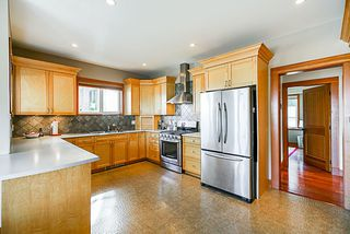 Photo 9: 150 BOUNDARY Road in Burnaby: Vancouver Heights House for sale (Burnaby North)  : MLS®# R2420813