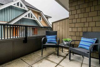 "Photo 12: 3286 E 54TH Avenue in Vancouver: Champlain Heights Townhouse for sale in ""BRITTANY AT CHAMPLAIN GARDENS"" (Vancouver East)  : MLS®# R2424532"